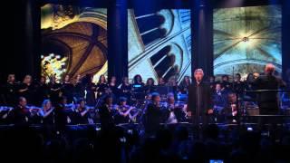Andrea Bocelli - Ave Maria (Full HD 1080p)