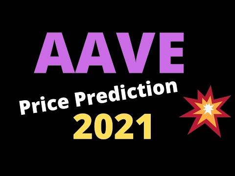 AAVE Price prediction 2021🚀 AAVE next swing gonna be EPIC🔥🔥🔥Crypto Bull market💲💲💲