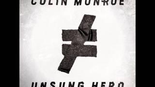 Scars N Stars: Colin Munroe Ft. Kendrick Lamar & Ab-Soul