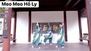 Tỳ Bà Hành [ 琵琶行 ] Xuất Sơn [Điệu Múa Trung Quốc] Bản Full