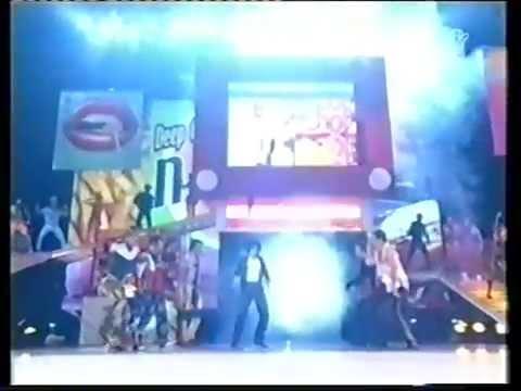 Michael Jackson and nSYNC - Pop - MTV Awards 2001