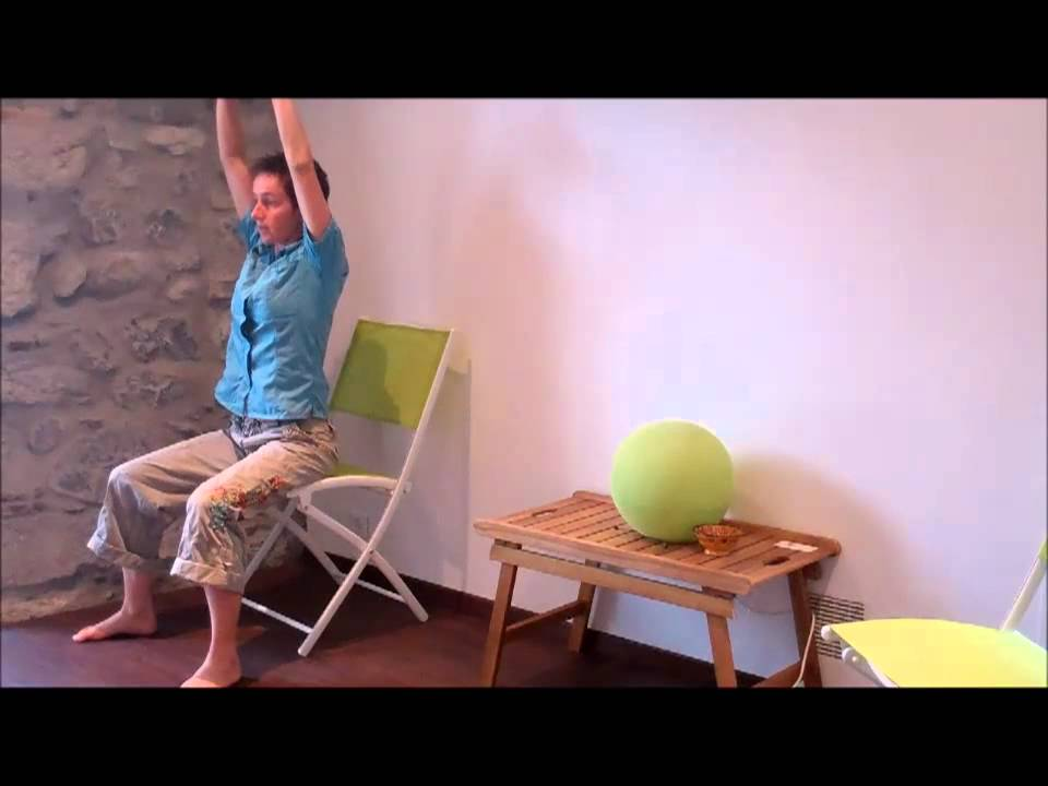comment se d tendre rapidement en s 39 tirant jour 4 youtube. Black Bedroom Furniture Sets. Home Design Ideas