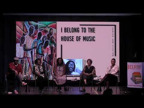 Thumbnail for Brooklyn Caribbean Literary Festival: I Belong to the House of Music