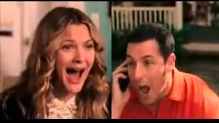 Адам Сэндлер в новой комедии «Смешанные» 2014  Трейлер на русском  Смотреть
