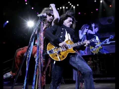 Aerosmith - The Grind - Live In Osaka 2004