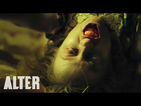 """Horror Short Film """"The Daughters of Virtue"""" 