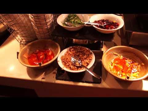 Breakfast Buffet At  Shangri-La Sydney