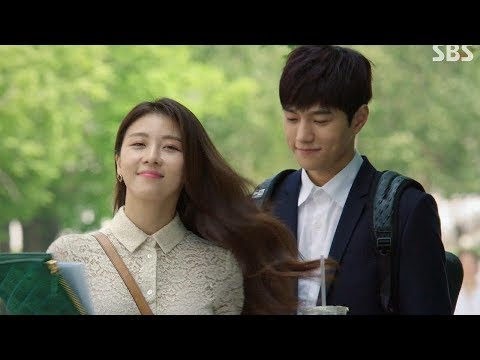 ❤ L & Ha Ji-won ❤ The Time I've Loved You | MV