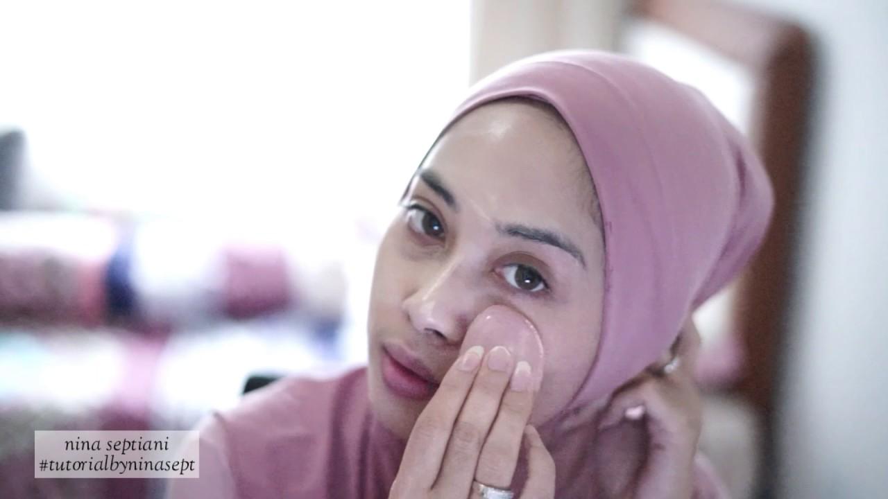 One Brand Wardah Fuschia Make Up Tutorial By Nina Septiani Youtube Kit Special Edition
