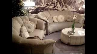 Диваны. Выставка. Милан 2014(ТОП-30 диванов на миланской выставке. По версии салона СИМВОЛ. Апрель 2014 г., 2014-04-25T11:41:37.000Z)