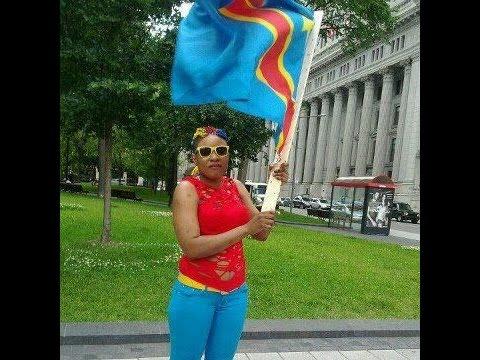LE DRAPEAU DE LA RDC FLOTTERA DESORMAIS AU CITY HALL DE PHILADELPHIA