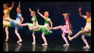 Современный танец. Первая школа мюзикла