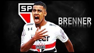 BRENNER - Goals & Skills | 2018 | Sao Paulo