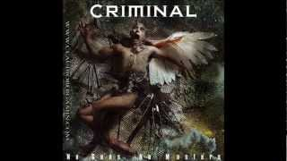Criminal - No Return