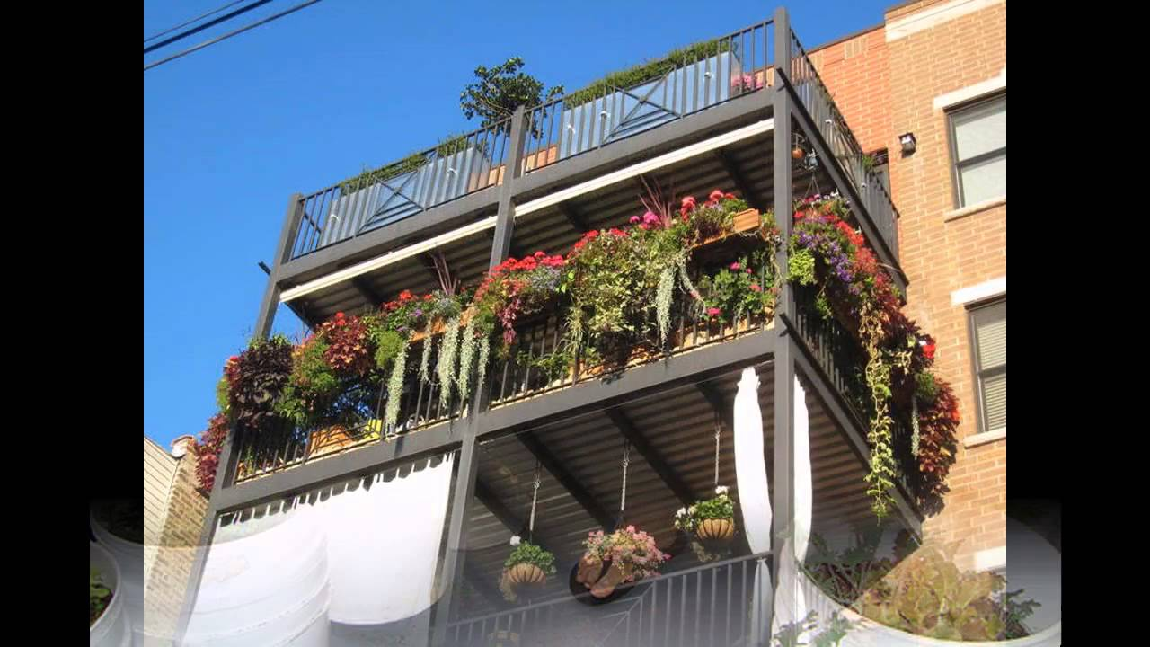 garden ideas apartment vegetable gardening