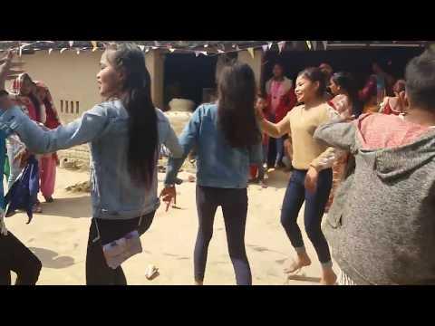New Tharu Dance (bardiya Neapal)