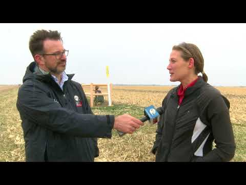 Planting conditions - Nebraska Extension interview