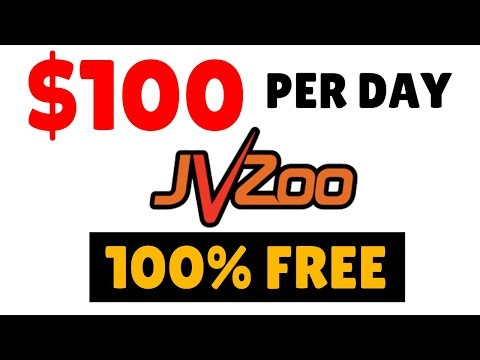 JvZoo For BEGINNERS (2019) How To PROMOTE JvZoo Products Like A PRO