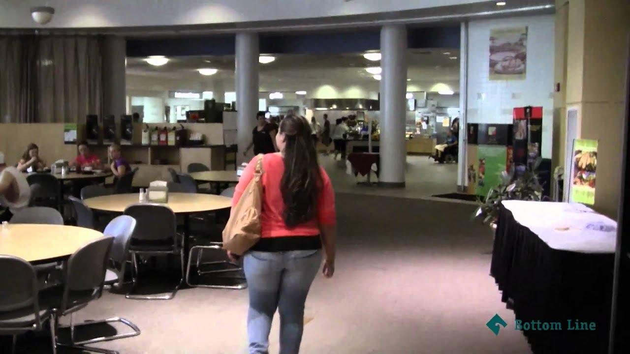 Amazing Bottom Line At Bridgewater State University   YouTube Part 30