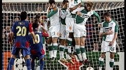 Ronaldinho Vs Werder Bremen (H) (2006/2007)