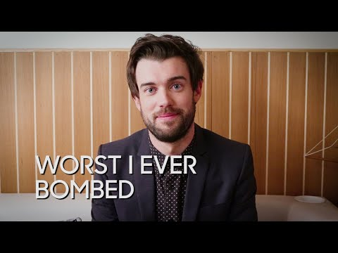 Worst I Ever Bombed: Jack Whitehall