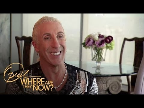 """Singer Dee Snider on Why Twisted Sister Wasn&39;t a """"One-Hit Wonder""""  Where Are They Now  OWN"""