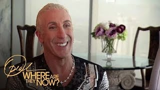 "Singer Dee Snider on Why Twisted Sister Was No ""One-Hit Wonder"" or ""Flash in the Pan"" 
