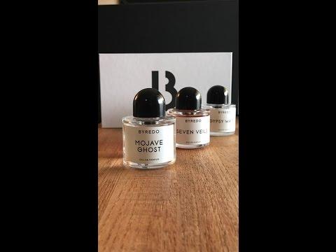 BYREDO : Revue parfums