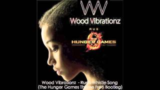 Wood Vibrationz - Rue