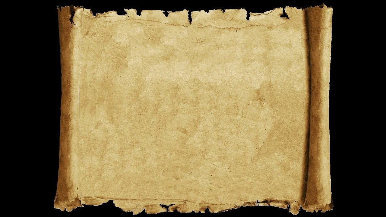 Assemply and painting tip 40 how to paint a parchment for Make a picture look like a painting