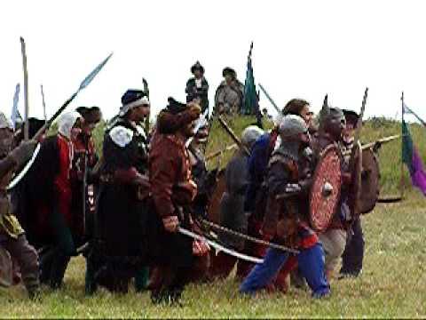 Castle Siege Weapons