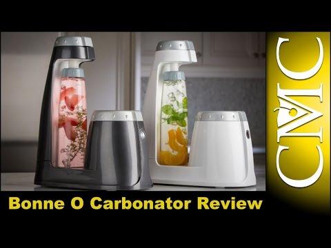 Bonne O Carbonator Review