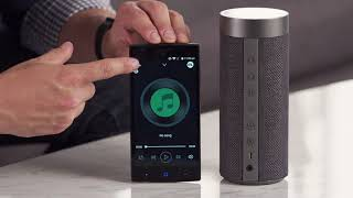 iLIVE Portable Speaker with Amazon Alexa at Evine 468-138