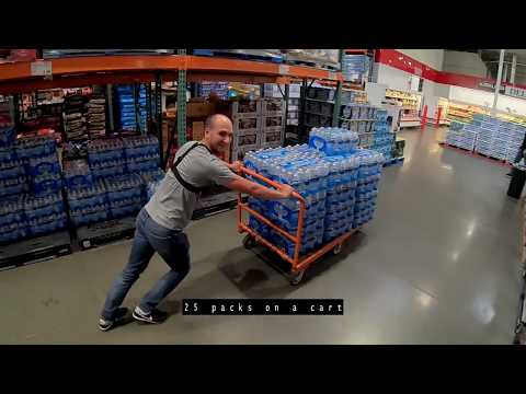 Эксперимент с бутылками в США. Experiment - Buying Water in WA, returning bottles to OR