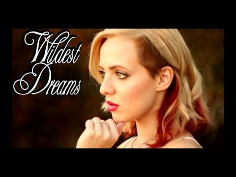 Taylor Swift - Wildest Dream Best Cover - Madilyn Bailey 1 hour non-stop