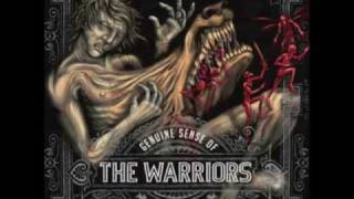 The Warriors - New Sun Rising