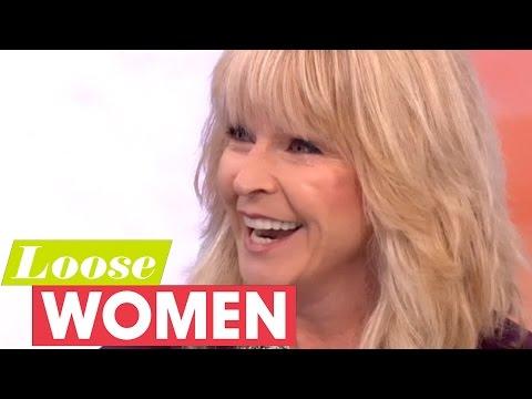 Toyah Willcox Shocks The Panel With Her Bedroom Antics! | Loose Women