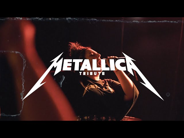 Metallica Tribute Promo
