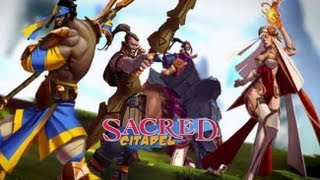 Sacred Citadel HD - PARTE 12 (Niveles Extra: Jungle Hunt DLC)