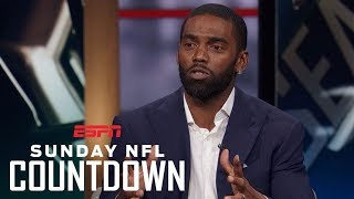 How will the Eagles fare in Seahawks' hostile environment? | NFL Countdown | ESPN