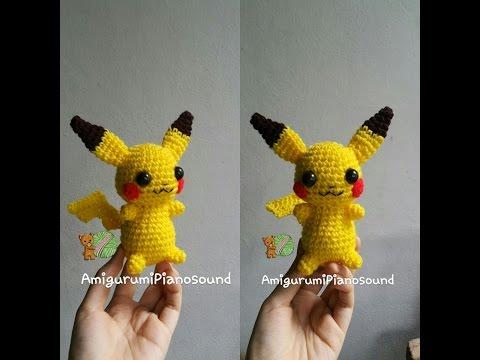 Meowth Amigurumi. Crochet Pokemon. Stuffed toy plushie. *OFFER ... | 360x480