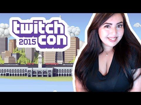 MEETUP & PARTNERSHIP! Boston, San Francisco, Youtube Creators Day, TwitchCon
