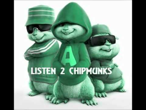 Trey Songz - Dive In (Chipmunk version)