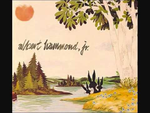 Albert Hammond, Jr  Everyone Gets A Star