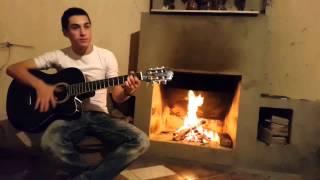 Rodisme / Nika Pkhaladze / როდისმე / ნოსტალგია / nostalgia / best youtube guitar