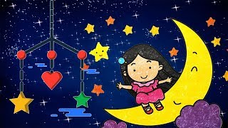 睡眠専門医監修 - 赤ちゃんがぐっすり眠れる音楽 ♫ - ♫ 赤ちゃん 子守唄...