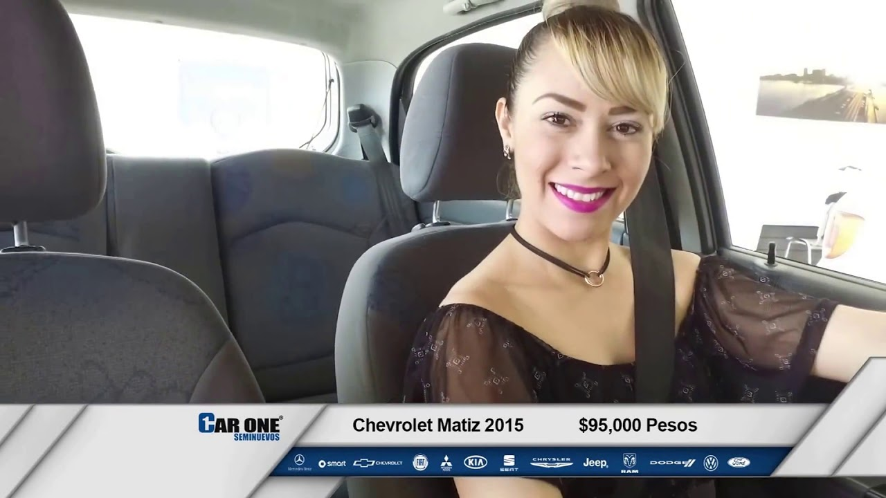 Các loại xe hơi ᐈ Giá xe Chevrolet Matiz $95,000 ✈ Video đại lý xe Chevrolet