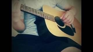 Hỏi thăm nhau guitar cover