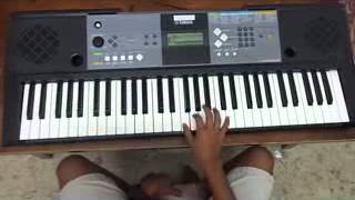 pullanguzhal kodutha moongilgale on piano by Aravind