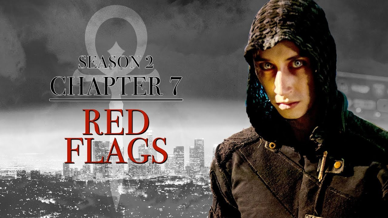 Download Red Flags | Vampire: The Masquerade - L.A. By Night | Season 2 Episode 7